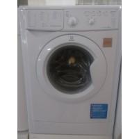 Indesit IWB6143 elöltöltős mosógép
