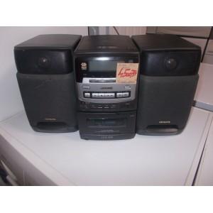 AIWA CD-s rádió
