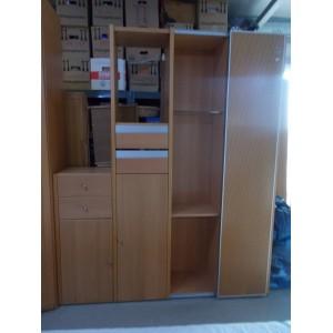Irodai szekrény