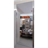 Nagy méretű tükör,(gardrób tükör ajtó)