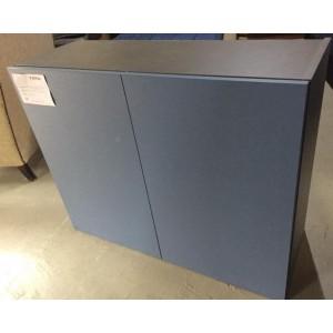 ÚJ 2 ajtós konyhai felső szekrény