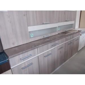 Új Blanka konyha