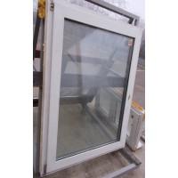Bontott műanyag ablak(98x136)