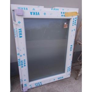 Új műanyag bukó-nyíló ablak