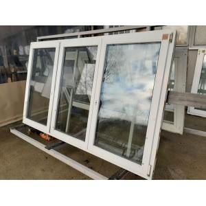 3 szárnyas ablak