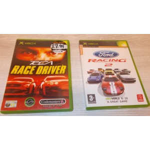Xbox eredeti játékok