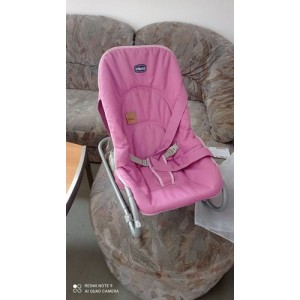 Chicco easy relax babapihenő-hintaszék