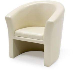 ÚJ Berta műbőr fotel