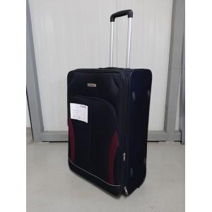 Nagy méretű utazóbőrönd
