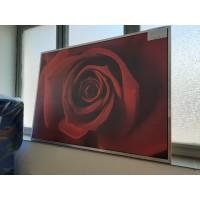 Nagy méretű, rózsás falikép