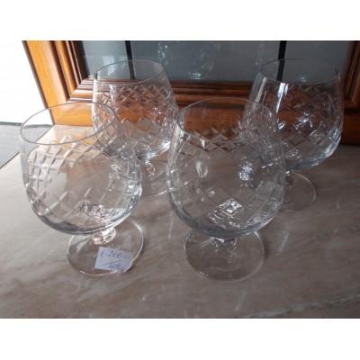 Konyakos pohár