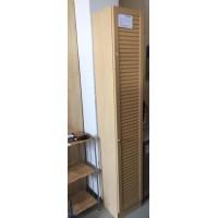 Fürdőszobai polcos szekrény
