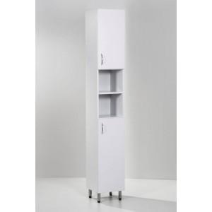 Light 30 álló fürdőszoba szekrény