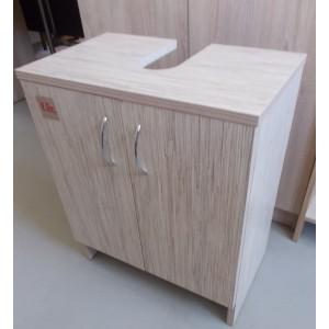 Új mosdó alatti fürdőszoba szekrény