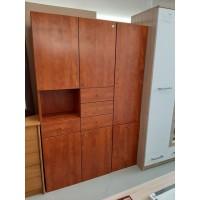 Fürdőszobai faliszekrény