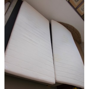 Fedőmatrac (90x200)