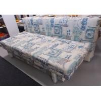 Ágyneműtartós ,ágyazható kanapé