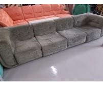 Hosszú kanapé
