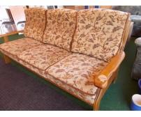 Tölgy kanapé