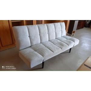 Ágyazható kanapé relax funkciós karfákkal
