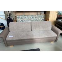 Ágyazható kanapé 1 párnával