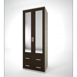 G8 tükrös - fiókos szekrény (rendelhető)