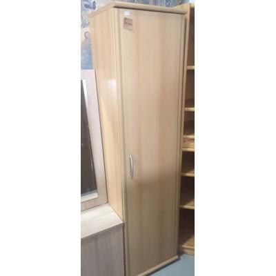 Polcos 1 ajtós szekrény
