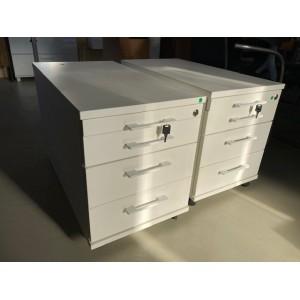 Nagy méretű irodai konténerek
