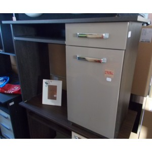 ÚJ 100x50 számítógépasztal
