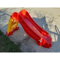 Dragon - kis méretű műanyag gyerekcsúszda