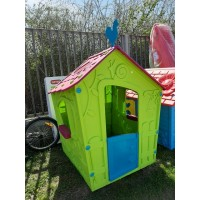 MAGIC PLAYHOUSE