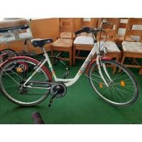 "McKenzie 28"" kerékpár"
