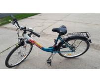 Mc Kenzie kerékpár