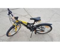 Mistral kerékpár