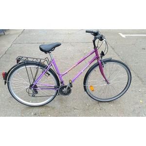 Heidemann 28-as női kerékpár