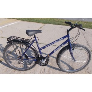 PASSAT 26-os kerékpár