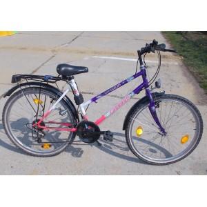 CARRARO  26-os női kerékpár