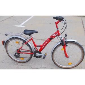 VENICE 24-es gyerek kerékpár