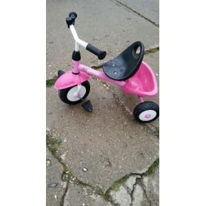 Kettler 3 kerekű  bicikli