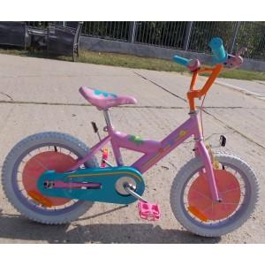 Barbie lányka 16-os kerékpár