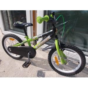 Scirocco 16-os kerékpár