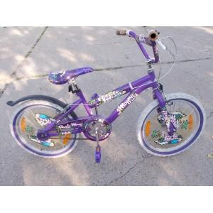 Magna  gyerek kerékpár