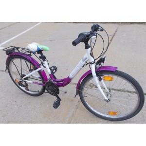 STUF FEATHER  24-es gyerek kerékpár