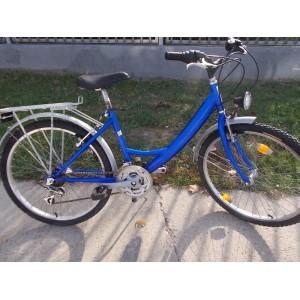 Gyermek 24-es gyerek kerékpár