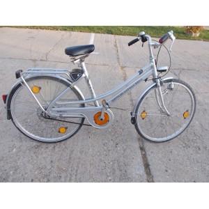 KETTLER alumíniumvázas női kerékpárok