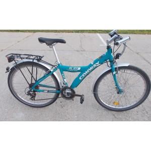 CONWAY vastag vázú 26-os kerékpár