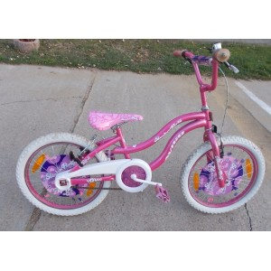 AVIGO lányka kerékpár