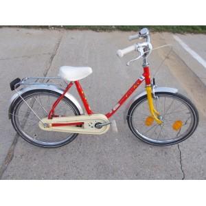 Gyerek kerékpár 20-as méret