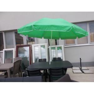 ÚJ 3M átmérőjű ,klasszikus, kerek napernyő