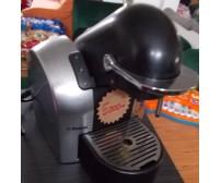 Salco kapszulás kávéfőző